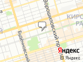 Стоматологическая клиника «Лекарь» на карте