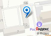 Ситилаб-Дон на карте