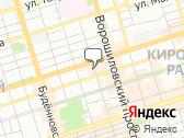 Стоматологическая клиника «Ясень (Газетный пер.)» на карте