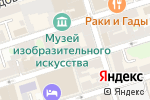 Схема проезда до компании Лавка Рукодельниц в Ростове-на-Дону