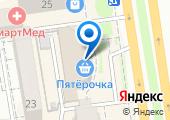 Growdon.ru на карте
