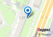 Ростов АйТи на карте
