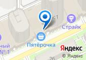 Gidlink.ru на карте