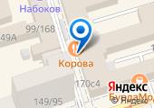Fitron на карте