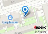 ИНПК ТРЕЙДИНГ на карте
