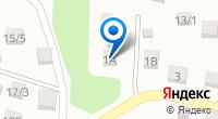 Компания Лесная прохлада на карте