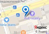 Ростов-Досуг на карте
