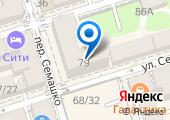 Адвокатский кабинет Лапатиной Е.В на карте