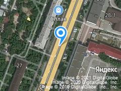 1к квартира, центр, Нагибина.
