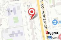 Схема проезда до компании Информационно-Производственный Холдинг «Вестник» в Ростове-На-Дону