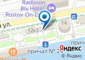 Шаурма24.ру на карте