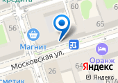 BOCHKOV event group на карте