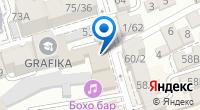 Компания МузТорг на карте