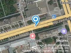 3к квартира, центр, улица Красноармейская