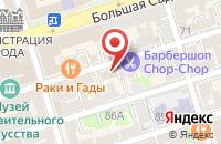 Схема проезда до компании Компания «Вимтех» в Ростове-На-Дону