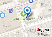 ИП Харитоненко А.И. на карте