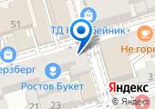 ИП Арапетян С.Х. на карте