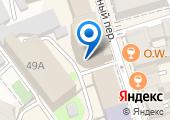 Московский завод комплектации на карте