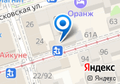 ТоргТрансКом на карте