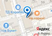 ИП Федорова И.В. на карте