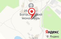 Схема проезда до компании Храм Святого Бориса и Глеба в Пощупово