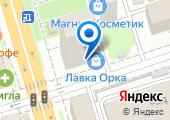 Ростов-Тур на карте