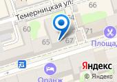 Ростовский НИИ микробиологии и паразитологии на карте