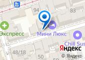 Магазин электротехники и отделочных материалов на карте