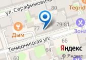 АЛЬЯНС-ТДК на карте