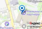 ВинтаСофт на карте