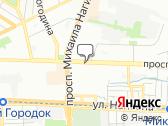 Стоматологическая клиника «Смайл» на карте