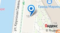 Компания Vertu VIP на карте