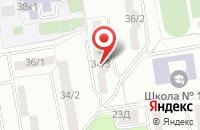 Схема проезда до компании Сельхозснаб в Ростове-На-Дону