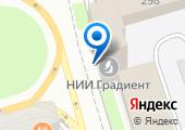 Конструкторское бюро по радиоконтролю систем управления, навигации и связи на карте