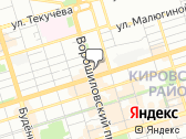Стоматологическая клиника «Элит» на карте