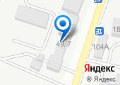 ВНИИКР на карте