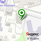 Местоположение компании Медицинский центр на Пирогова