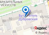 АКБ Транскапиталбанк на карте