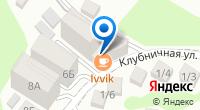 Компания Интеллектуашка на карте
