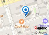 ИП Вантеева Е.Н. на карте