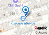 ИП Ким У. на карте