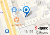 РостовКритТур на карте