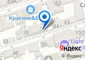 Графт Клиник на карте