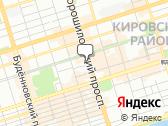 Стоматологическая клиника «Валиодент» на карте