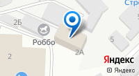 Компания ГосСнаб на карте