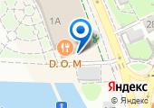 D.O.M на карте