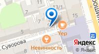 Компания Управление благоустройства Кировского района на карте