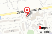 Схема проезда до компании Норд Групп в Ростове-На-Дону