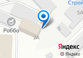 М-МК на карте