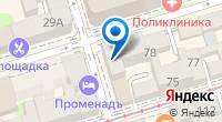 Компания Отдел образования Кировского района на карте